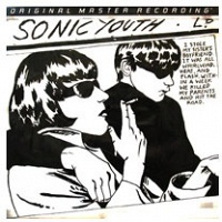Raymond Pettibon and Sonic Youth: Goo