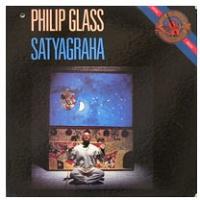 Philip Glass:Satyagraha