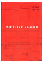 charles harrison essays on art and language