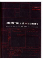 Art & Language and Charles Harrison: Concept Art and Painting: Further Essays on Art & Language