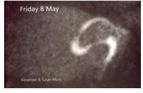 Friday 8 May