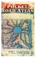 Mel Watkin: Pocket RoadAtlas