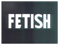Fetish Sticker