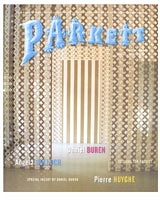 Angela Bulloch, Daniel Buren, and Pierre Huyghe: Parkett no.66