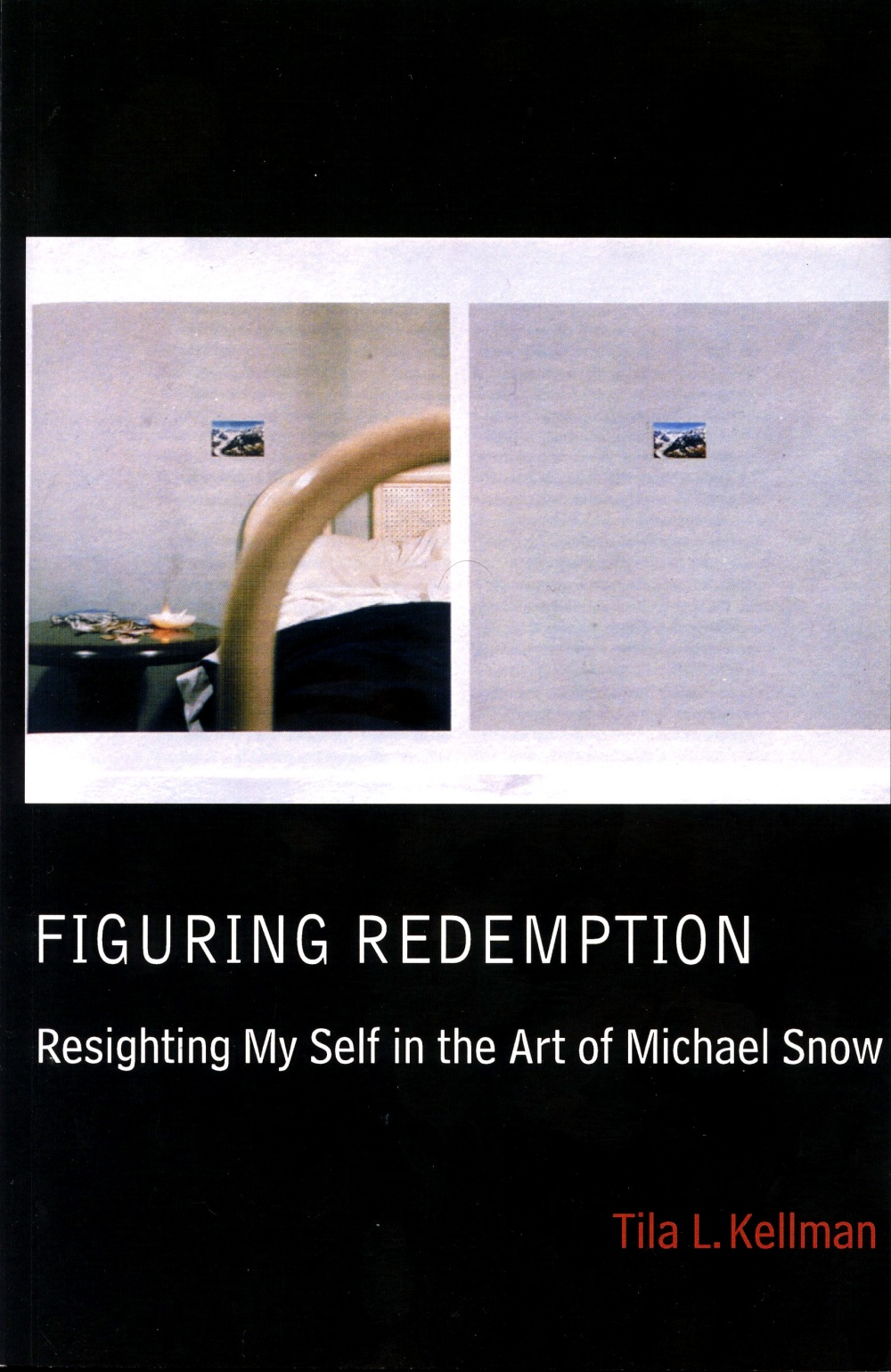 Figuring Redemption: Resighting myself in the art of Michael Sno