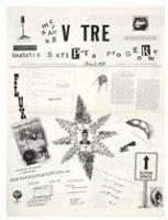 Fluxus: V Tre May 2, 1976