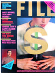 "FILE Megazine (""Special $ucce$$ Issue,"" Vol. 5, #1, March 1981)"