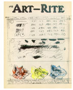 Art-Rite No. 8