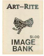 Art-Rite: Image Bank No. 18 (March 1978)