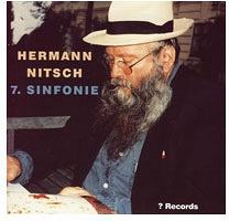Nitsch Hermann: 7.Sinfonie
