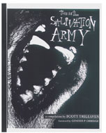 This is The Salivation Army (regular edition) - Treleaven, Scott