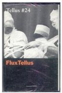 FluxTellus (Tellus #24)
