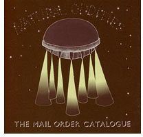 Maura Doyle: The Mail Order Catalogue Issue 7 Natural Oddities