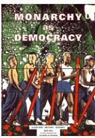 Gilbert & George: Monarchy as Democracy