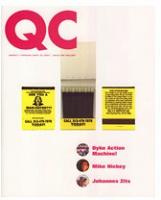QC: Queer Culture