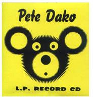 L.P. Record CD