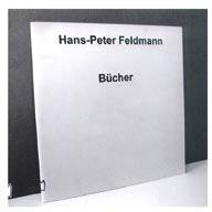 Hans-Peter Feldmann: Bucher