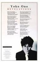 Yoko Ono: RevelationsPoster