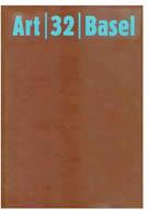 Art 32 Basel 2001: The Art Fair