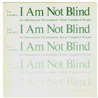 I Am Not Blind: An Information Environment About Unsighted Peopl