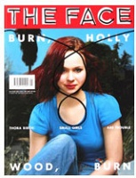 Sandy Plotnikoff: The Face (May 2001)