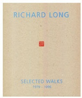 Richard Long: Selected Walks 1979-96