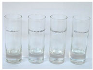 Glasses (set of 4 gin glasses)