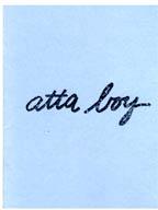 Atta Boy