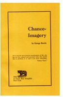 George Brecht: Great Bear Pamphlet: Chance Imagery