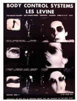 Les Levine: Body Control System
