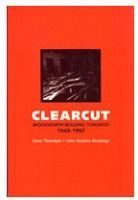 Gene Threndyle: Clearcut Woolworth Bldg To 1949 -1997
