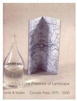 Simon Cutts: Coracle Press 1975-2000: The Presence of Landscapes