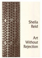 Shelaigh Reid: Art Without Rejection