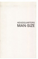 Headquarters Men-Size