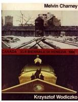 Melvin Charney: Canada XLII Bienalle D. Venezia: 1986