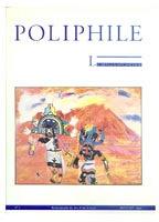 Poliphile no.1:  Les Artist et laMelancholie