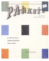 Ellsworth Kelly: Parkett no.56