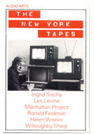 Audio Arts Vol. 4 No. 3: The New York Tapes