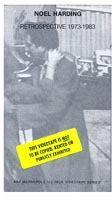 Noel Harding: Retrospective 1973-1983