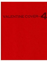 Julie Voyce: Valentine Cover no.4