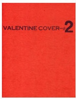 Julie Voyce: Valentine Cover no.2