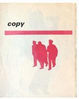 Leah Singer:Copy
