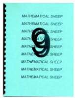 Lyla Rye: Mathematical Sheep