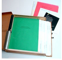 Donald Rance: Soft Passages, The House Archive Green Archive no.3