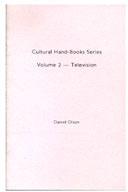 Cultural Handbook Series v.2: Television