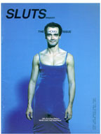 Sluts no.2: The Homo Issue - Herrmann, Matthias