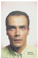 Matthias Herrmann 1995