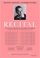 Rodney Graham: Recital