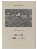 1967 - 1993 Die Toten