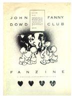 John Dowd Fanny Club